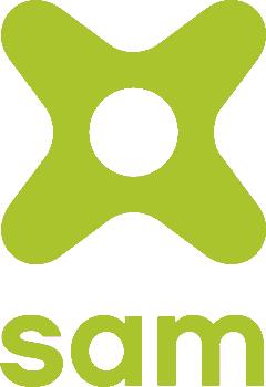 Sam Logo 1